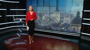 Випуск новин за 14:00: У Києві згоріли кіоски. Кольченку дозволили побачення