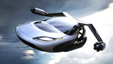 Компанія Terrafugia анонсувала старт продажів першого летючого автомобіля