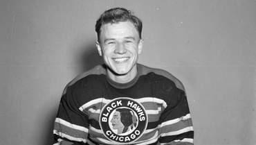 Як хокеїст українського походження встановив рекорд, який не можуть перевершити понад 60 років