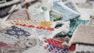 Українці створюють ексклюзивні килими, які купує принцеса Швеції: вражаючі фото