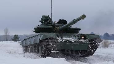 Украинцы модернизировали мощный боевой танк Т-64: яркий видеообзор