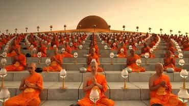 Будда, медитация и нирвана: интересные факты о буддизме, которые должен знать каждый
