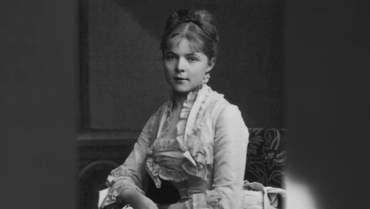 Українська художниця, яка підкорила Париж та завоювала серце Гі де Мопассана