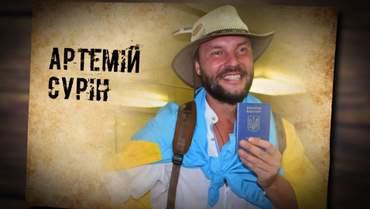 Покупався в Антарктиді та пив чай із бедуїнами в Африці: українець здійнив навколосвітню подорож