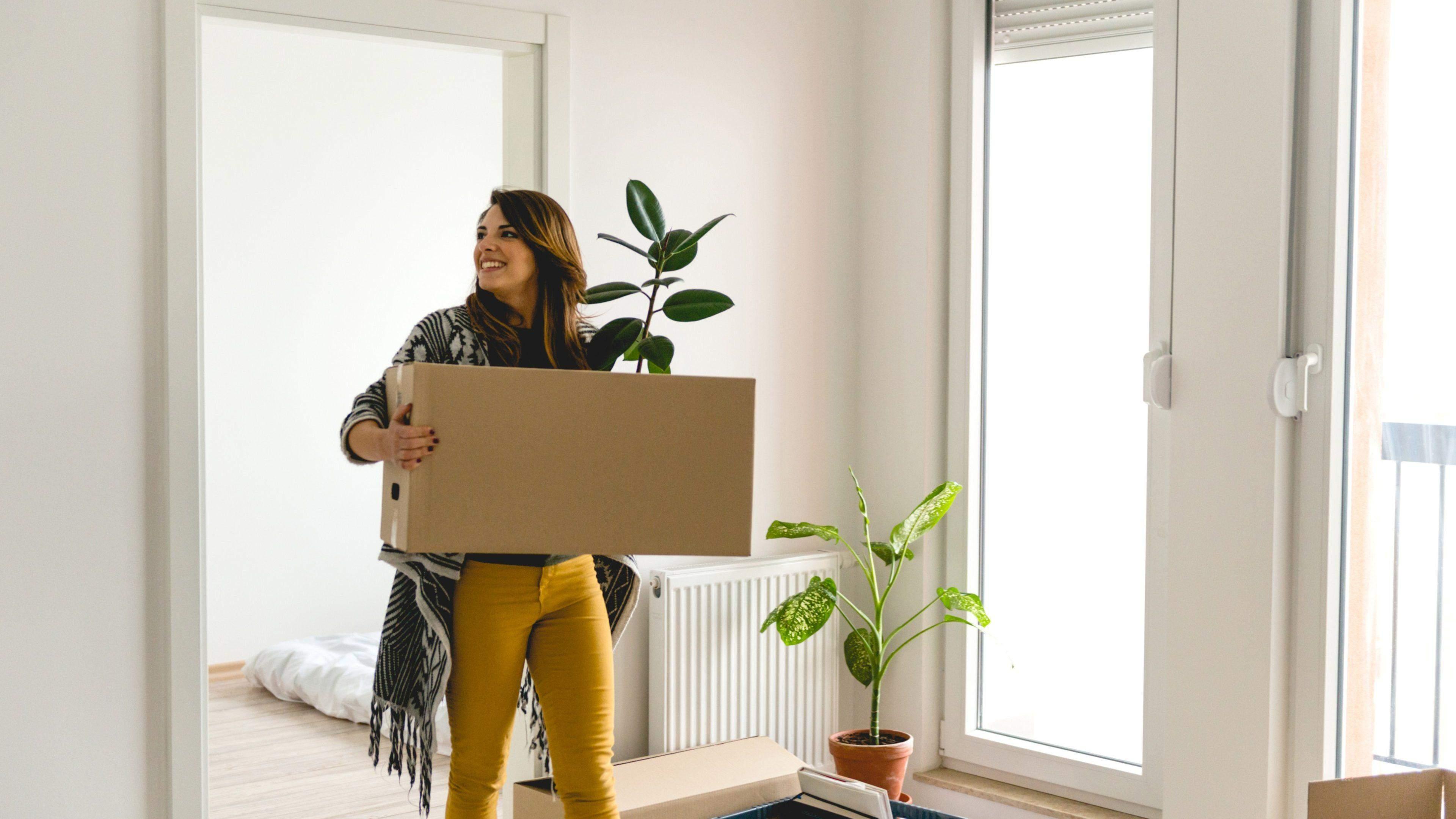 Як організувати переїзд: корисні поради