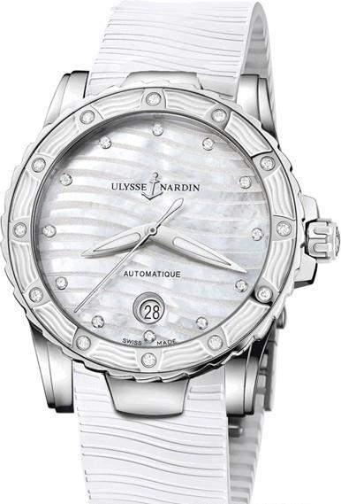 Судді подарували годинник з діамантами в Харкові
