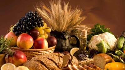 Успенский пост: календарь питания на каждый день