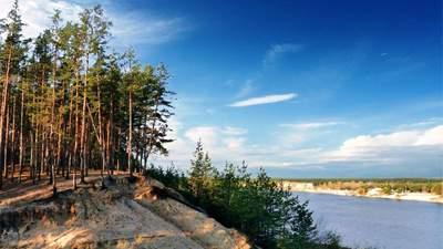Небанальна осіння подорож Україною: чим здивує Дніпропетровщина