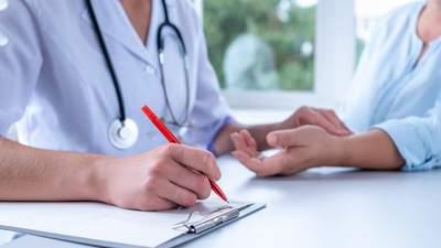 Все про лімфому: основні симптоми, лікування та профілактика