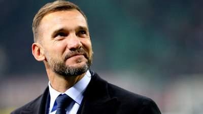Андрею Шевченко – 44: самые большие достижения легенды украинского футбола