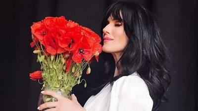 Маше Ефросининой – 41! Важнейшие правила жизни украинской телеведущей