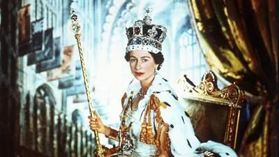 Коронація Єлизавети II: як це було 67 років тому – фото