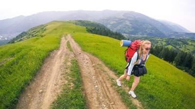 Удобное путешествие: как собрать рюкзак в поход