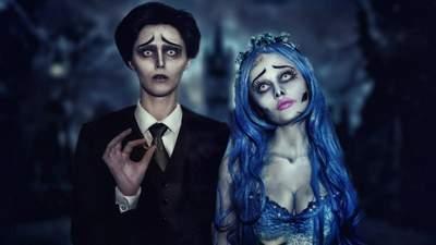 Женские костюмы на Хэллоуин-2020: оригинальные и жуткие образы