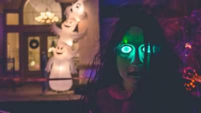 Легкий и простой макияж на Хэллоуин: 15 идей, которые можно воплотить в домашних условиях