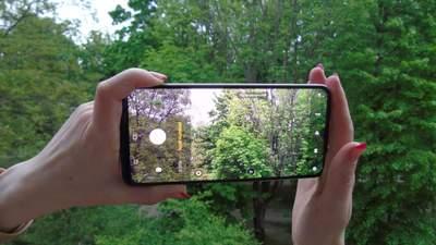 Vivo V17: стильний смартфон, що гарантує до двох днів повноцінної роботи
