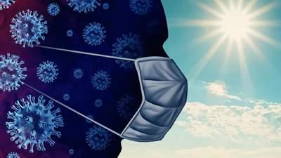 Минздрав утверждает, что морская вода и солнце убивают коронавирус: подтверждает ли это наука