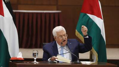 Анексія Палестини: що планує Ізраїль та чи можливі спалахи насилля