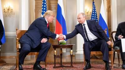 Апетити Путіна та мрії США:  яка ціна останнього ядерного договору