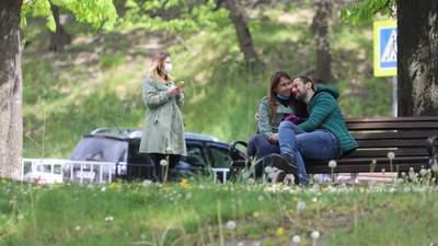 Послаблення карантину в Україні: що запрацює з 25 травня