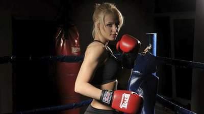 Не больше, чем хайп на Усике: чемпионка Украины бросила вызов Янине Соколовой