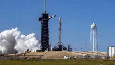 Історичний запуск корабля Crew Dragon: все про проєкт NASA та SpaceX і політ до МКС