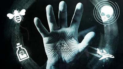 Чіпування і знищення людства: звідки беруться прихильники теорії змов та як з ними спілкуватись?