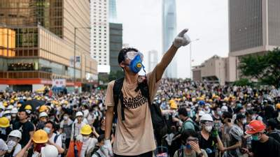 Последняя битва: отстоит ли Гонконг право на демократию