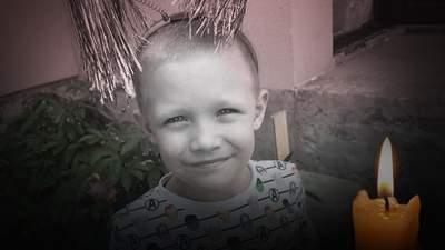 Роковини вбивства 5-річного Кирила Тлявова: як це було та що з підозрюваними поліцейськими зараз