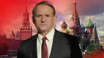 Повернення Медведчука: лобіст Кремля знову при владі – до чого тут Порошенко