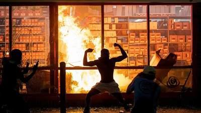 Поліцейське насильство і масові протести в США: чи можна провести паралелі з Україною