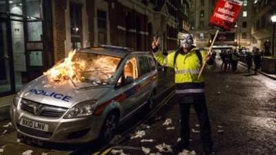 Пекло бідності та безкарності: як справа Флойда запалила протести у Європі