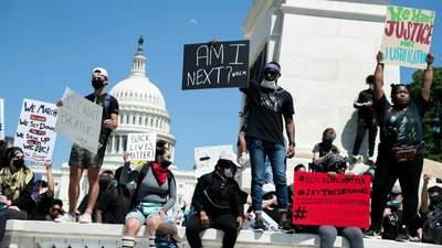 Протести у США: причини та реальна ситуація в країні