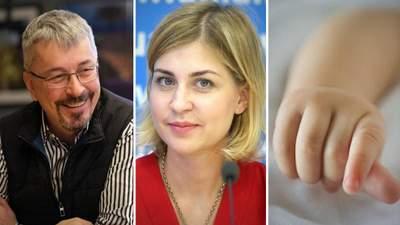 Головні новини 4 червня: нові призначення в уряді, вихователька вбила дитину в Запоріжжі