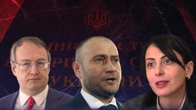 Отставка Авакова: кто может занять его место, если это случится