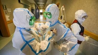 На лінії вогню: історії життя медиків, які померли від коронавірусу в Україні