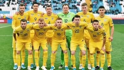 Киев и Львов примет матчи сборной Украины, коронавирус в клубе украинцев: новости спорта 2 июля