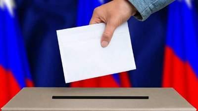 """""""Обнулення"""" Путіна: ЦВК опрацювала майже 100% протоколів – які результати"""