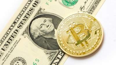 Майже 400 тисяч доларів за біткойн: новий прогноз для криптовалюти