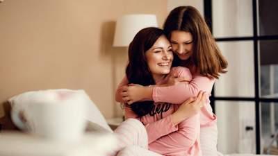 Які найкращі життєві поради діти отримували від своїх мам: цікаве опитування