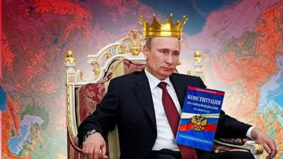 """Фарс із серйозними загрозами для України: у чому небезпека """"обнулення"""" Путіна"""