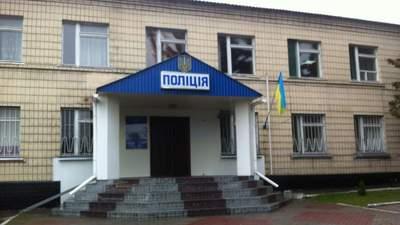 Против полицейских из Кагарлыка было 12 жалоб, в том числе и о насилии