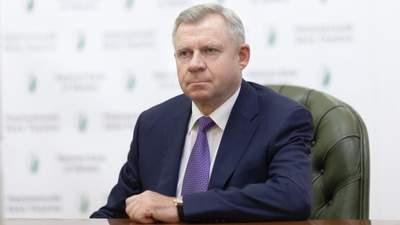 Верховная Рада поддержала отставку главы НБУ Якова Смолия