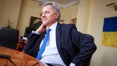 Відставка Смолія: Лавренчук розповів, чи претендує на його місце