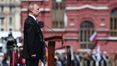 Добровільно-примусово за Путіна: що я думаю про голосування