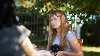 Изнасилование в Кагарлыке: я требую наказания этих подонков