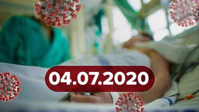 """Новости о коронавирусе 4 июля: вспышка COVID-19 в """"Металлурге"""", заболел 8-месячный ребенок"""