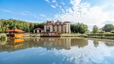 Де поплавати у Львові: добірка місць для відпочинку