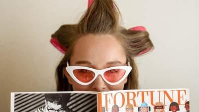 Зволоження волосся в домашніх умовах: метод Cherry Lola