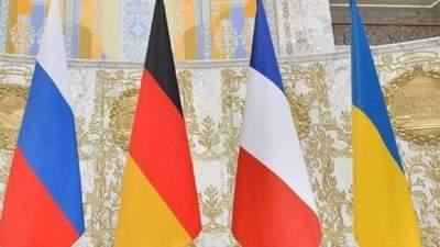 Переговори по Донбасу в Берліні тривали 11 годин, Росія взяла паузу